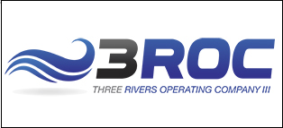 NEW Three Rivers Logo